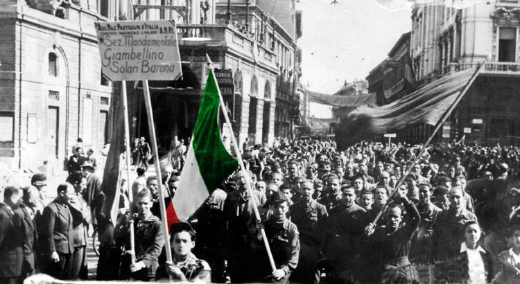 25 Aprile, storia della festa di Liberazione