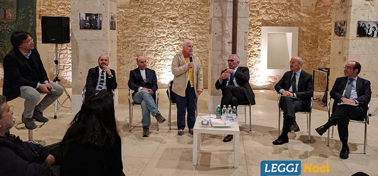 Il ricordo di Aldo Moro a 50 anni dalla sua visita a Noci
