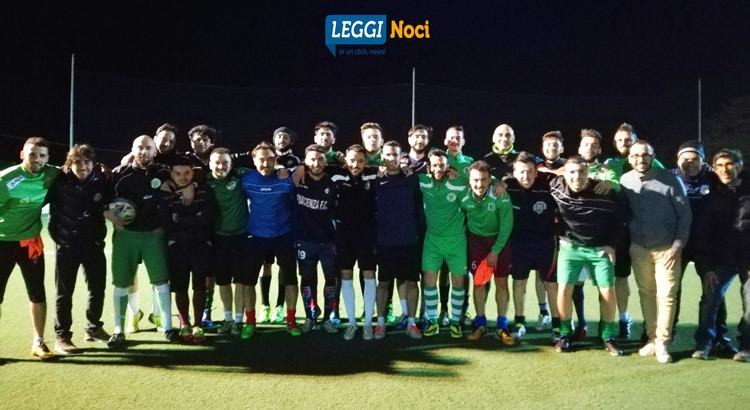 """Real, rimpatriata degli ex giocatori: """"il calcio a Noci è morto, noi no"""""""
