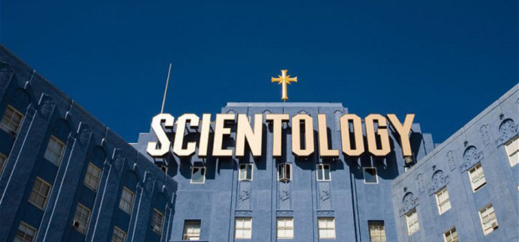 "La replica: ""Scientology è una religione"""
