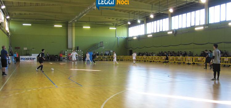 Torneo delle Regioni: a Noci colpaccio Emilia Romagna