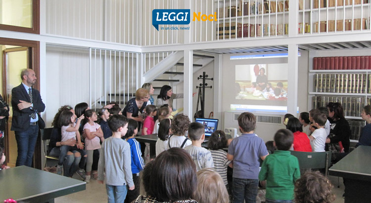 biblioteca-bambini-video