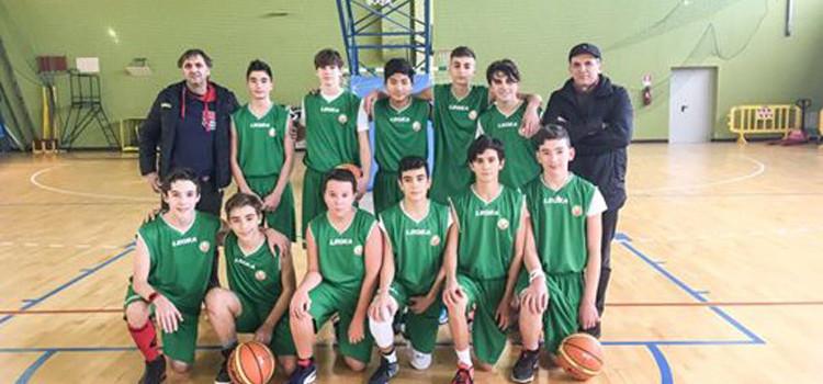 Basket U16: Noci fuori dalle Final Four regionali