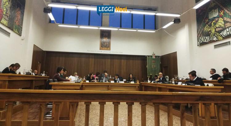 Fatti, dinamiche e provvedimenti del Consiglio Comunale