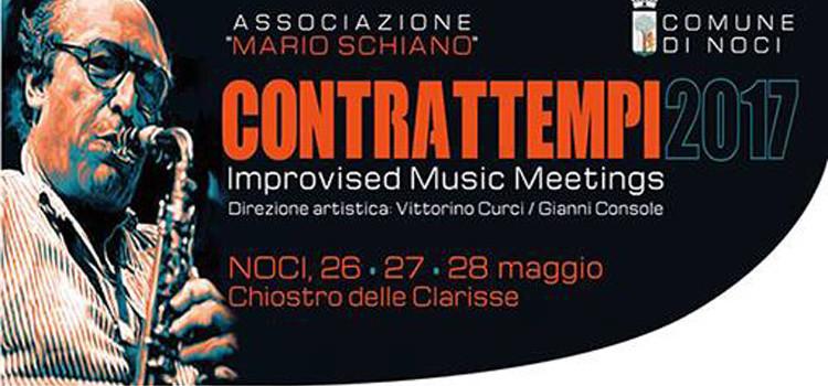 Contrattempi: meeting di musica improvvisata