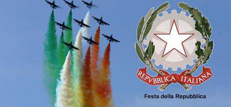 Noci celebra la Festa della Repubblica