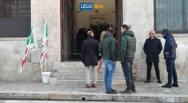 """Notarnicola (PD): """"Le primarie del 30 aprile, una bella prova di democrazia"""""""