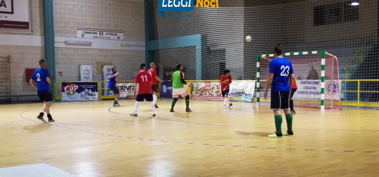 Al via la 1° Futsal Cup: tanti iscritti e numerose presenze di livello