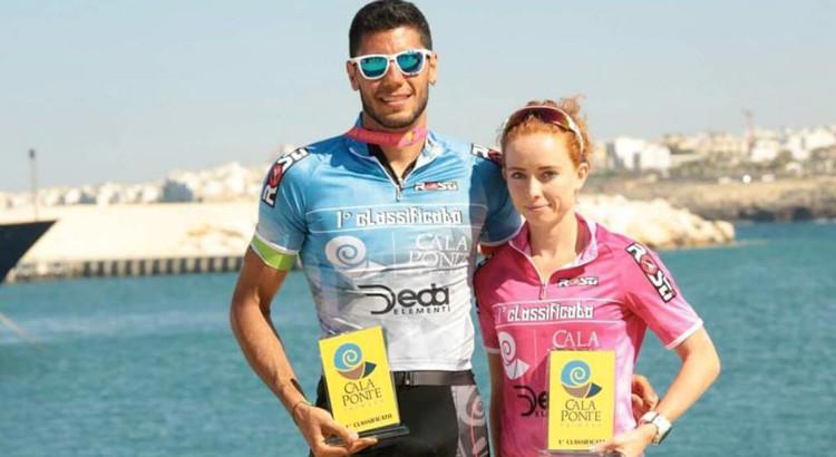 Nicolardi vince la III^ edizione del Cala Ponte Triweek