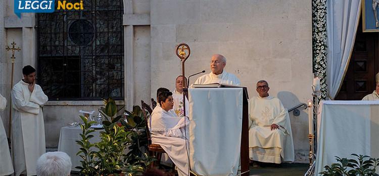 Don Carmine Chiarelli, 50 anni a servizio della Chiesa
