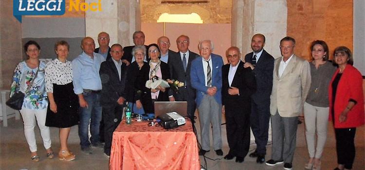 Festeggiamenti decennale Uten, Cesareo: «anni molto proficui, con grandi sacrifici»
