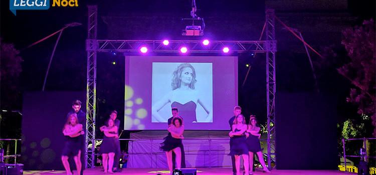 """""""Donna"""": l'omaggio danzante della Ballet School al valore femminile"""