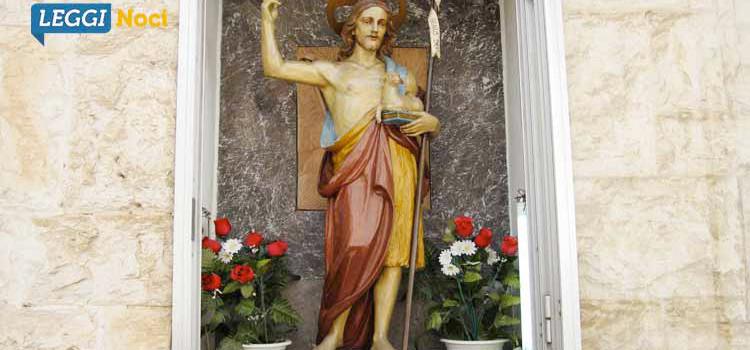 La magia della festa di San Giovanni (Parte seconda)