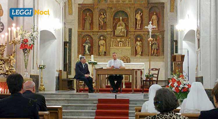 """""""Una Chiesa, un Paese"""": don Ivica Zizic conclude il ciclo di conferenze teologiche"""
