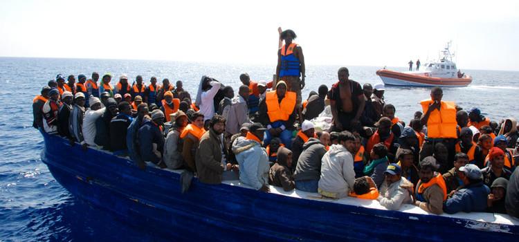 Arrivano 40 rifugiati