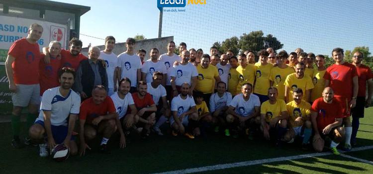 Ricordando Francesco Gentile: il II° torneo-memorial