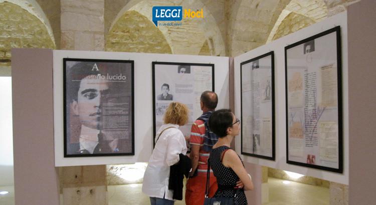 Gramsci, il pensiero lucido a 80anni dalla scomparsa