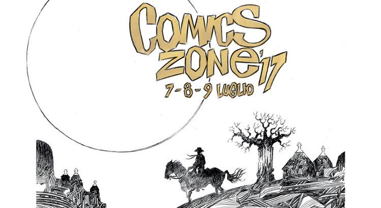 """Dal 7 al 9 luglio """"Noci Comics Zone"""""""