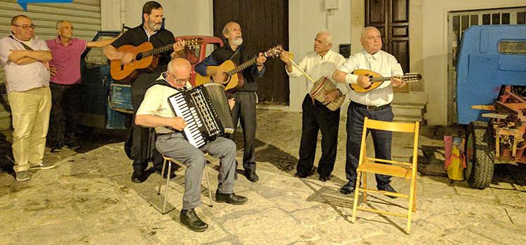 """31° edizione di """"Notte di Serenate"""": musica, tradizioni ed emozioni nel borgo antico"""