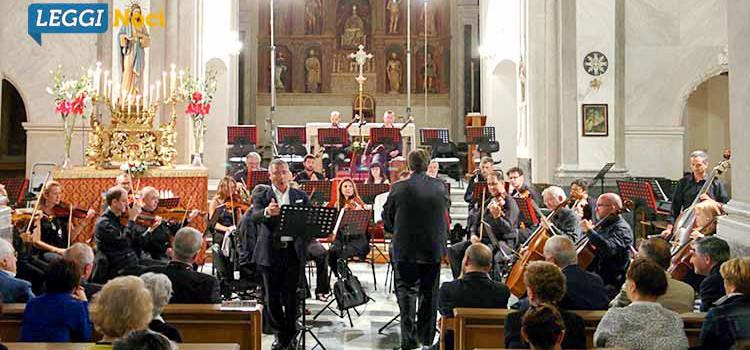 Machemusicamaestro! Suona l'Orchestra Sinfonica Metropolitana di Bari