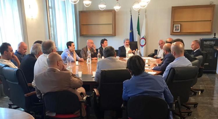 Riordino ospedaliero: chiude il punto nascita di Putignano