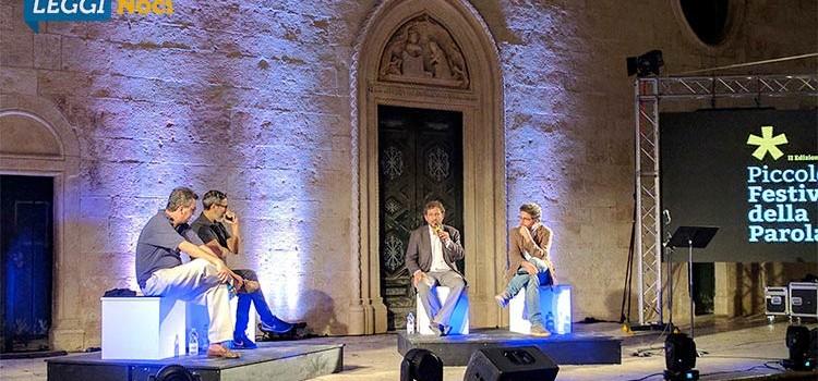 Piccolo Festival della Parola: Noci tra musica e poesia