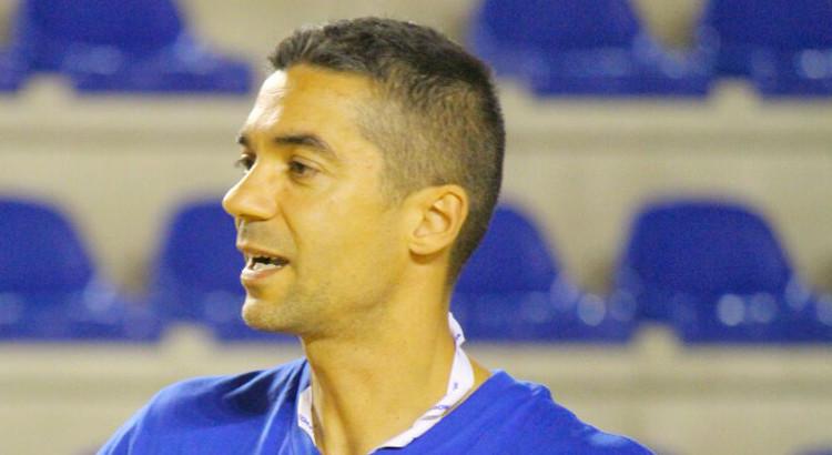 """DDN, mister Perrone: """"l'unico obiettivo per noi è la Serie B"""""""