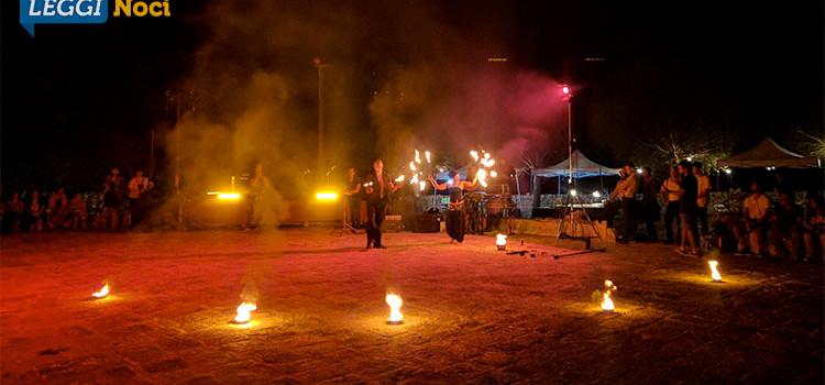 Art'in Aia, l'AgriCultura Festival si fa spettacolo