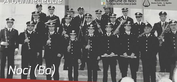 1957-2017: la banda cittadina festeggia 60 anni