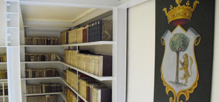 Chiusura estiva della Biblioteca comunale