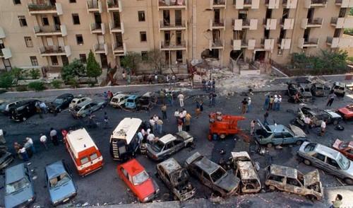 """Strage via D'Amelio, D'Onghia: """"L'istruzione e il sapere fondamentali per la lotta alla mafia"""""""