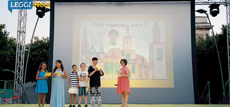 """Fumetti: """"A spasso con Rocco"""", guida turistica realizzata dai bambini per i bambini"""