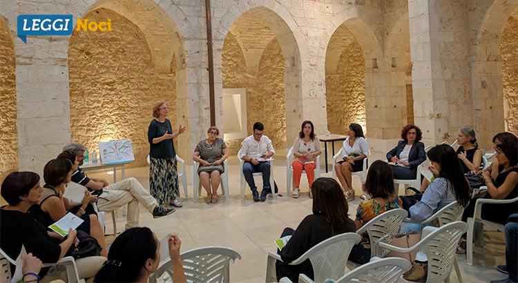 """""""Inclusione sociale"""": promozione di percorsi formativi inclusivi per diversabili"""