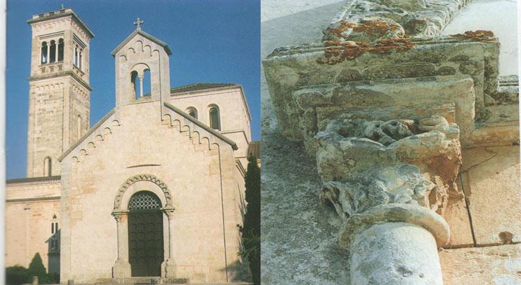 """Sen Liuzzi: """"Sos per il portale della Madonna della Scala"""""""