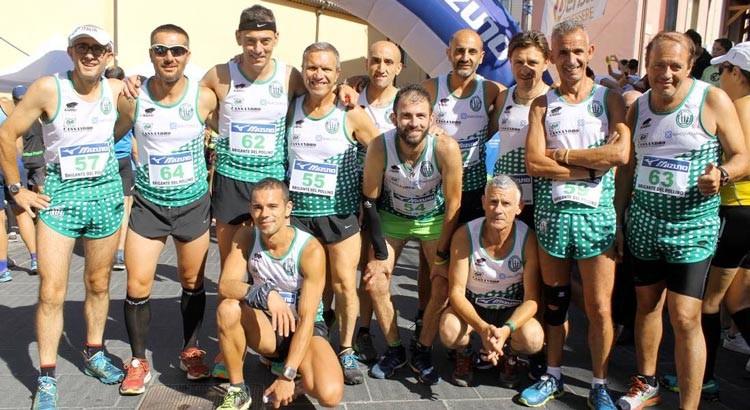 Montedoro: podisti in gara in Basilicata e ad Alberobello