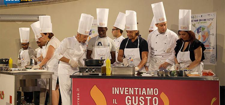 """""""Un giorno solo non basta"""": una gara di cucina interculturale per sensibilizzare all'accoglienza"""