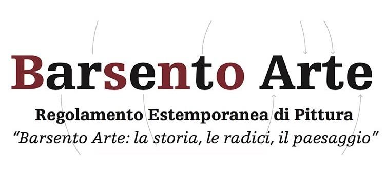 """BarsentoArte 2017: ecco il regolamento del concorso """"Estemporanea di Pittura"""""""