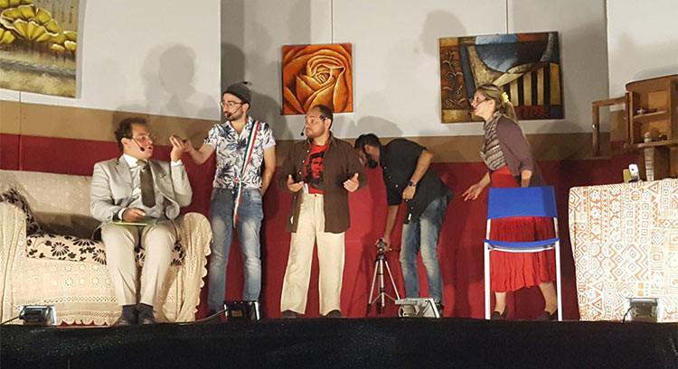 """""""Teatro sotto le stelle"""": a Noci la prima rassegna di teatro amatoriale"""