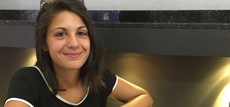 Federica Gallo è il primo acquisto della puroBIO cosmetics Noci