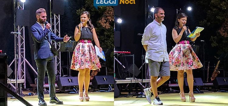Serata dell'Emigrante 2017: Vito Mansueto e Peter Durante simboli della nocesità nel mondo