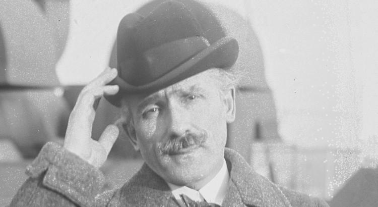 Serata di gala in onore di Toscanini