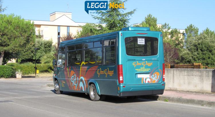 Mobilità sostenibile, l'amministrazione invita ad utilizzare mezzi pubblici e bici (senza segnaletica)