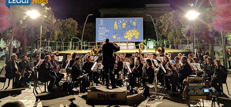 Noci tra danza e musica: Concerto di Gala in omaggio a Toscanini