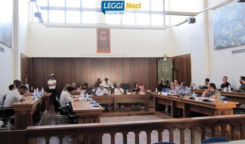 Consiglio Comunale: passa l'assestamento di bilancio