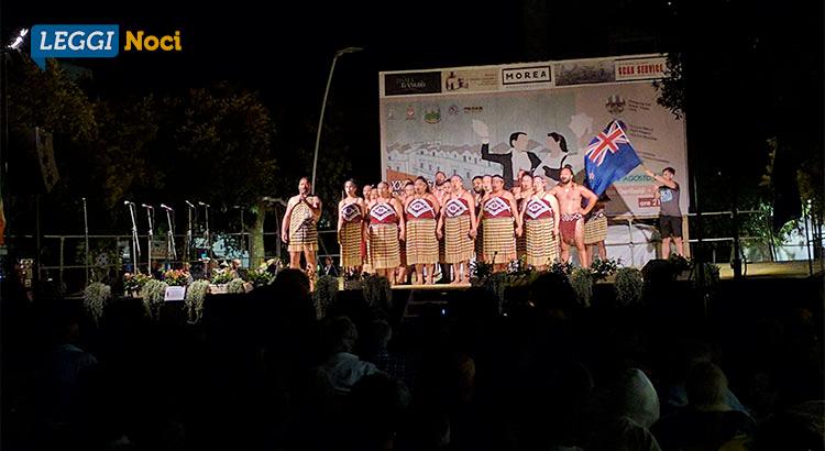 Ngati Ranginui - Nuova Zelanda