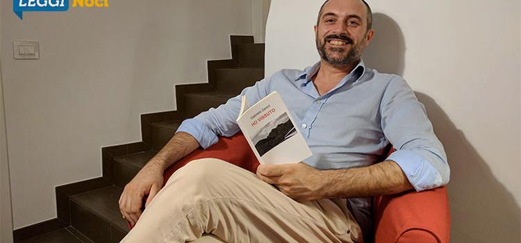 """Gabriele Zanini si racconta in """"Ho vissuto"""""""