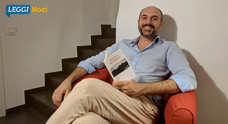 Musica e poesia: Gabriele Zanini presenta le due serate organizzate da Vivere d'Arte Eventi