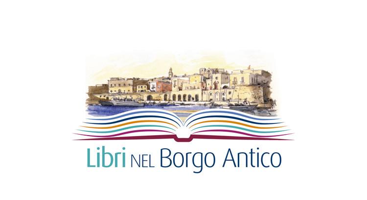 """Anche Noci protagonista dell'ottava edizione di """"Libri nel Borgo Antico"""""""