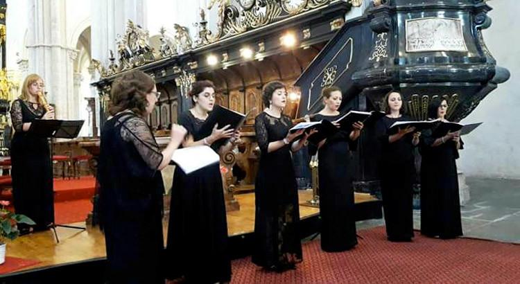 "Il Novum Gaudium in Austria per il ""Rosario"" di Biber"