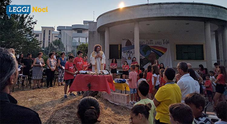 """""""Siamo tutti una tribù"""": lo spettacolo conclusivo dell'Oratorio Don Bosco"""